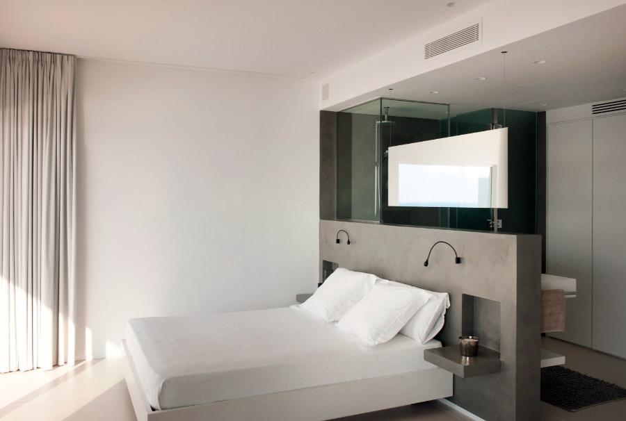 Ba os integrados dormitorios consejos estudio proyecta for Precio hacer un cuarto de bano nuevo