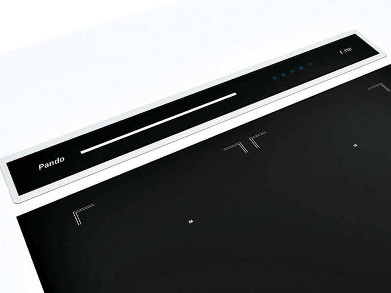 campana de integraci n e350 pando estudio proyecta. Black Bedroom Furniture Sets. Home Design Ideas
