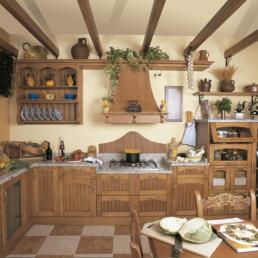 cocina inko doñana